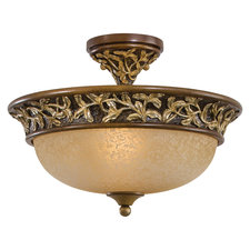 River Belle Ceiling Semi-Flush Mount