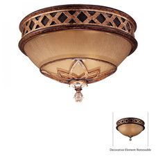 Aston Court Ceiling Flush Mount
