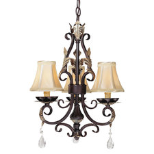 Bellasera Mini Chandelier