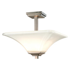 Agilis Ceiling Semi-Flush Mount