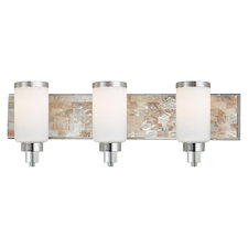 Cashelmara 3-Light Bath Bar