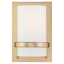 Fieldale Lodge Small Wall Sconce