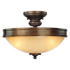 Atterbury Ceiling Semi-Flush Mount