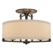 Ansmith Ceiling Semi-Flush Mount