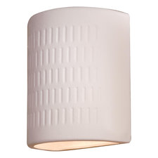 Ceramic Wall Sconce
