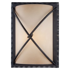 Aspen II Outdoor Wall Sconce