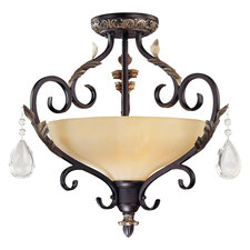 Bellasera Ceiling Semi-Flush Mount