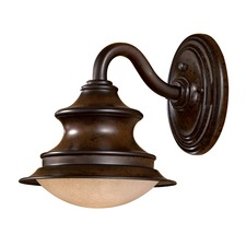Vanira Place Outdoor Wall Sconce