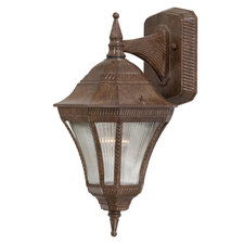Segovia Outdoor Wall Sconce