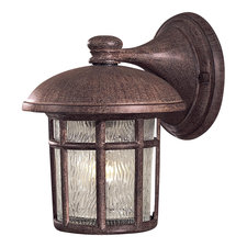 Cranston Outdoor Wall Sconce