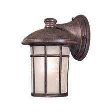 Cranston CFL Outdoor Wall Sconce