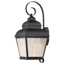 Mossoro LED Outdoor Wall Sconce