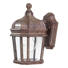 Harrison Small Outdoor Wall Sconce