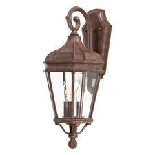 Harrison Outdoor Wall Sconce