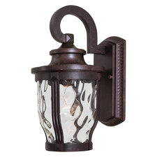 Merrimack Outdoor Wall Sconce