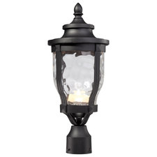 Merrimack LED Outdoor Post Mount