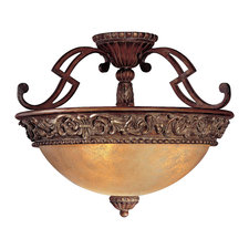 Belcaro Ceiling Semi-Flush Mount