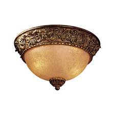 Belcaro Ceiling Flush Mount