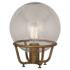 Buster Globe Desk Lamp
