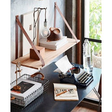 Temescal Table Lamp