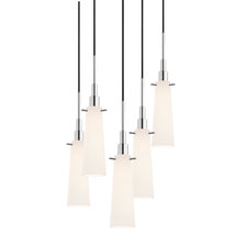 Candela Tapered Multi Pendant