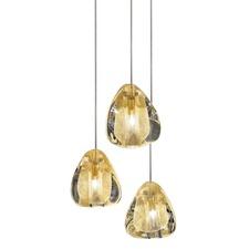 Mizu 3 Light Pendant