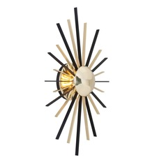 Atomic Wall Sconce