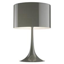 Spun Light T Table Lamp