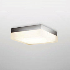 Dice Large Square Ceiling Flush Mount/Wall Sconce