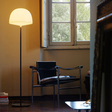 Cheshire Floor Lamp