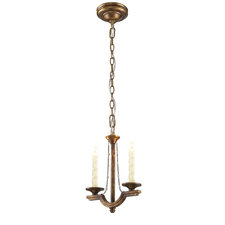 Athena Mini Chandelier