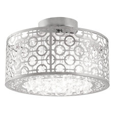 Eclipse Ceiling Semi Flush Mount