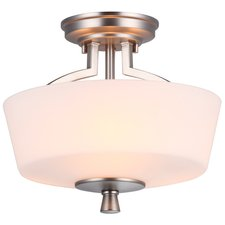 Georgetown Ceiling Semi Flush Mount