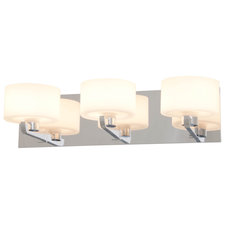Haida Bathroom Vanity Light