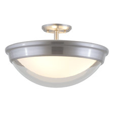 Hyperion Ceiling Semi Flush Mount