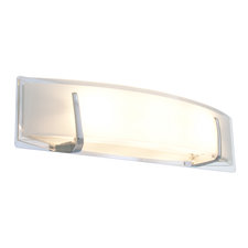 Hyperion Bathroom Vanity Light