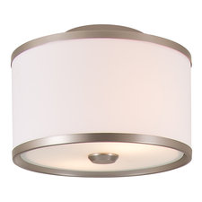Milan Ceiling Flush Mount