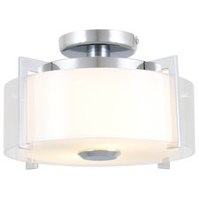 Princeton Ceiling Semi Flush Mount