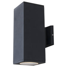 Summerside Outdoor Square Wall Sconce