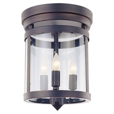Niagara Ceiling Flush Mount