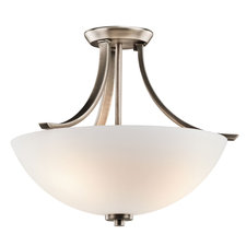 Granby Semi Flush Mount