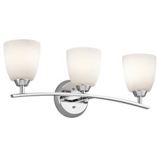 Granby Bath Vanity Light