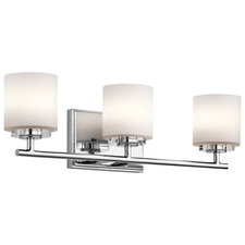 O Hara Bath Vanity Light