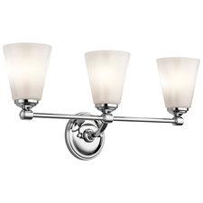 Ashbrook Bath Vanity Light