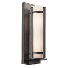 Camden Outdoor Wall Sconce