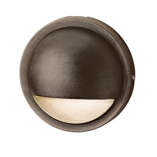 Half Moon Outdoor Wall Sconce