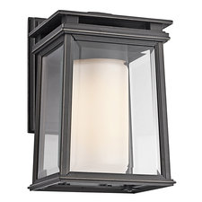 Lindstrom Outdoor Wall Sconce