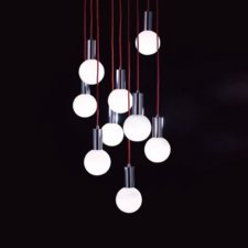 Rhea Round 9 Light Suspension