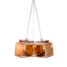 H20 Small Multi Light Pendant