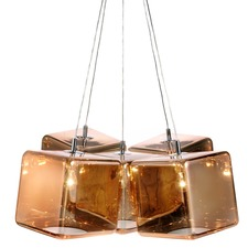 H20 Large Multi Light Pendant